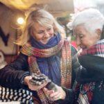 À la découverte des marchés de Noël