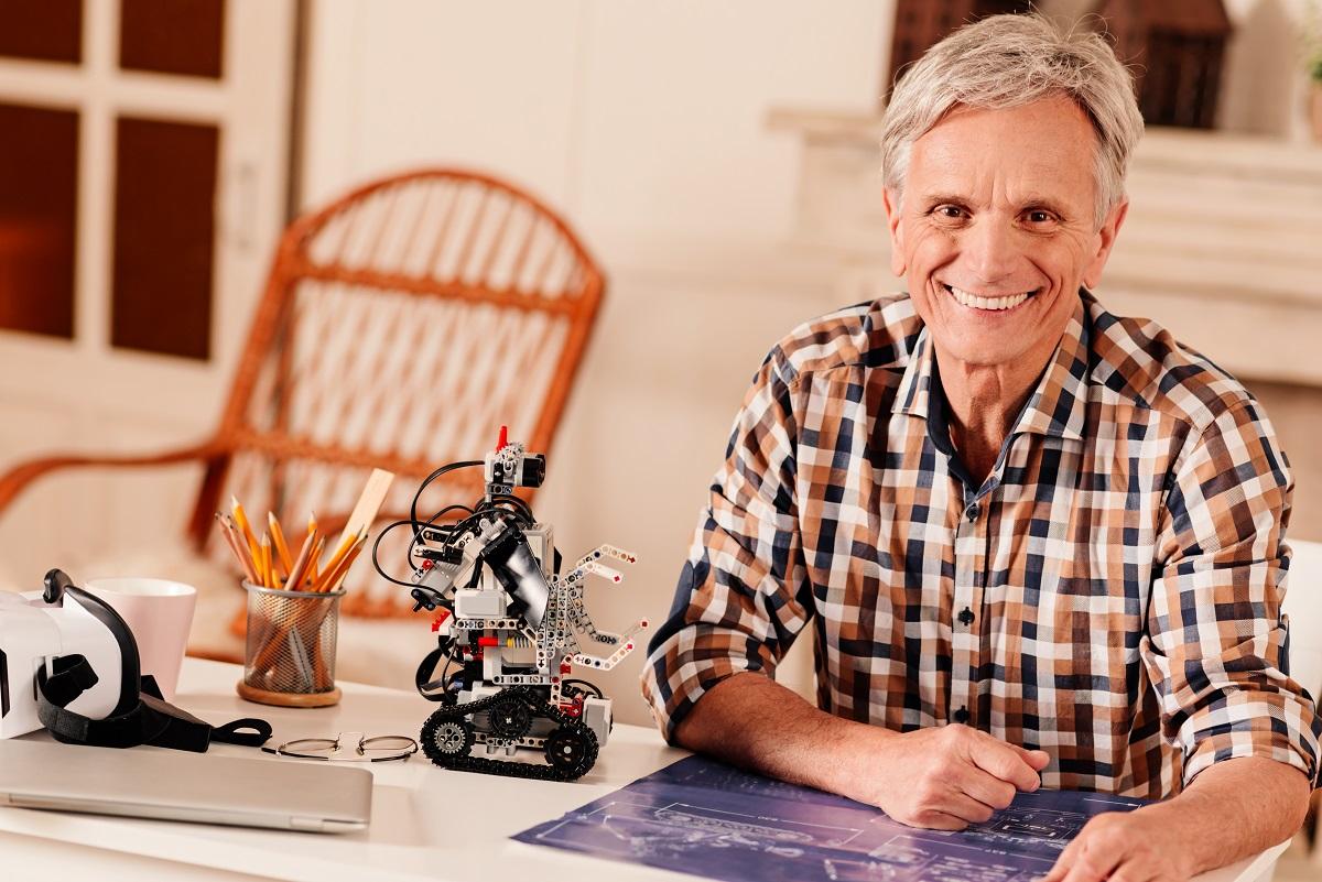 Démystifier la réorientation de carrière après 50 ans