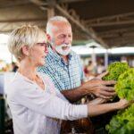 Vieillir en santé : quel est le rôle de l'alimentation?