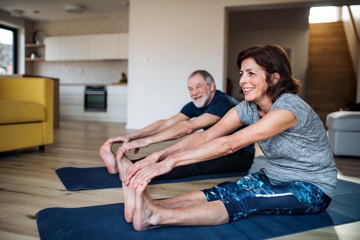 Faire plus d'activités physiques, quel que soit votre âge : des trucs pour y arriver