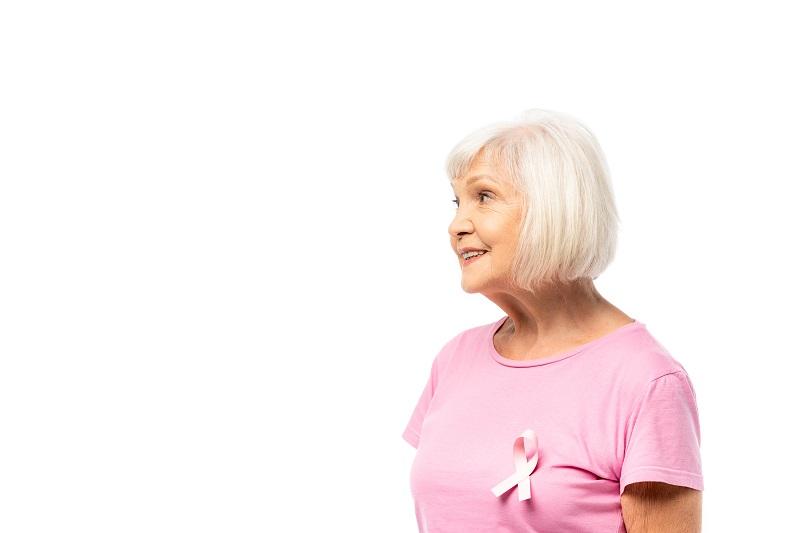 Cancer du sein : cinq choses à savoir