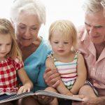Grands-parents : quels sont vos droits?