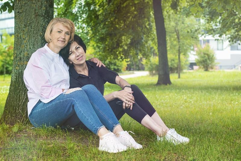 Être LGBTQ+ et proches aidant.e.s, des enjeux particuliers